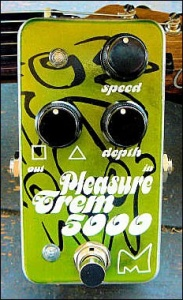 Pleasure Trem 5000