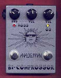 Analog.man Bicomprossor